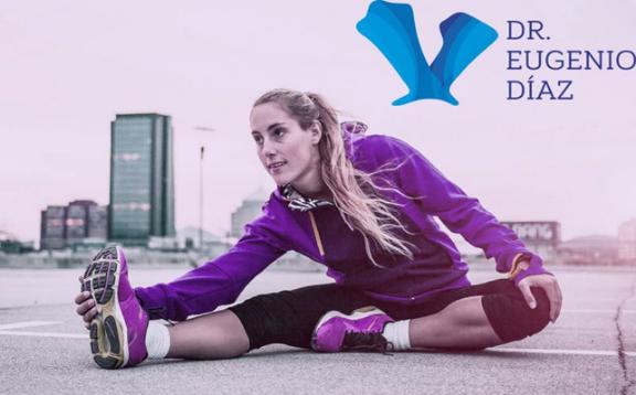 ejercicios bursitis de cadera